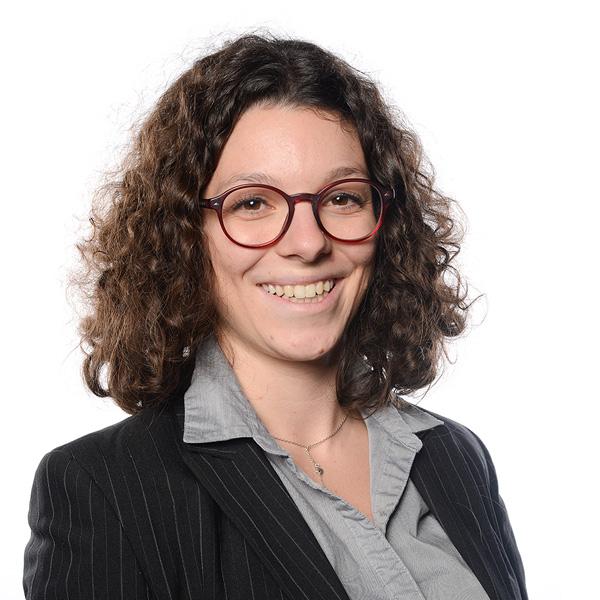 Myriam Héritier